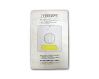 Sharp PC-2 Canister Vacuum Bags (10 pack)