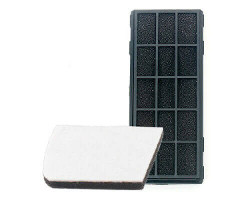 Simplicity Heavy Duty SHD-1T Vacuum Filter Set SF-HD