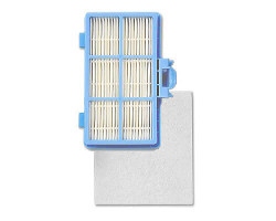 Simplicity Wonder HEPA Vacuum Filter Set SF19