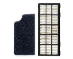 Simplicity Symmetry S20D & S20P HEPA Filter Set SF20DP