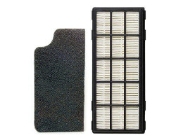 Simplicity Symmetry S20UP HEPA Vacuum Filter Set SF20UP