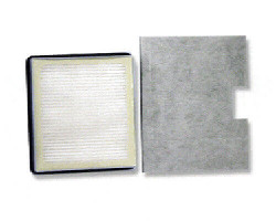 Simplicity S-Class HEPA and Charcoal Filter Set SF-I3