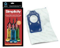 Simplicity Synchrony S30 HEPA Bags